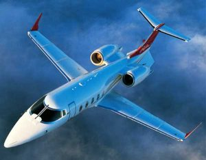 Lear Jet Airframes