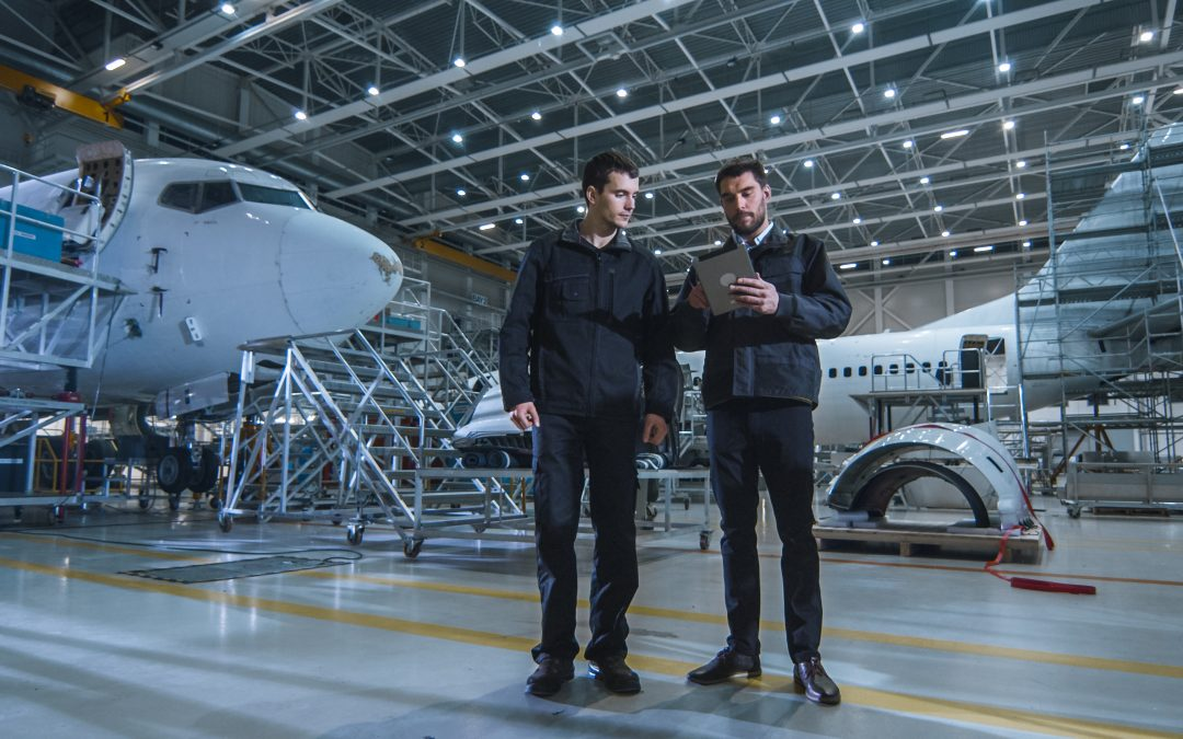 MW Aircraft Services